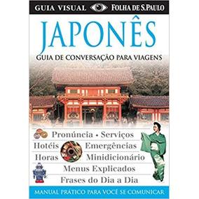 Japonês - Guia De Conversação Para Viagens - Publifolha