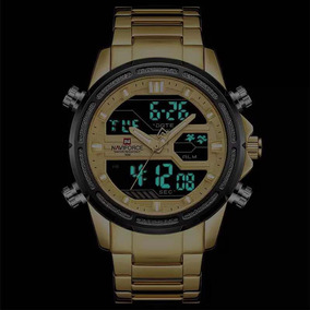 129dd18a9ee Relogio De Pulso Do Exercito Masculino - Relógios De Pulso no ...