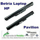 Bateria Para Portátil Hp Pavilion Todos Los Modelos