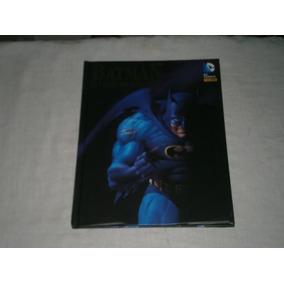 Batman - O Filho Do Demonio Capa Dura Livro