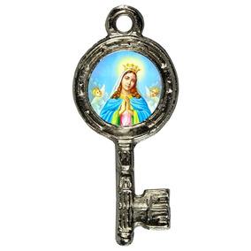 Manto De Nossa Senhora Da Guia - Pingentes no Mercado Livre Brasil 6870961751