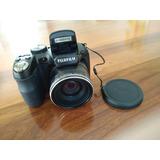 Fujifilm Finepix S1800 Como Nueva Y Triple De Regalo