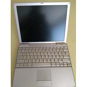 Apple Powerbook G4 1.33 12