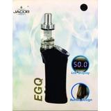 Vaporizador Egq Electronico + Esencia Vaper