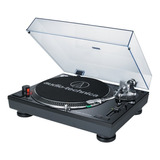 Toca Discos Dj Audio Technica At-lp120bk-usb Direct-drive