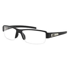 Armação Oculos Grau Hb Polytech 9310200133 Preto Fosco. R  239. 12x R  22. Frete  grátis 426773fdc4