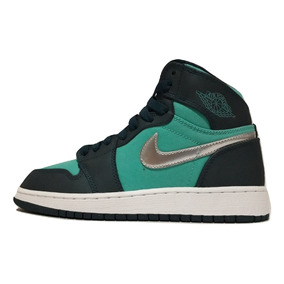 Tenis De Basquetbol Nike Air Jordan Retro 1 High Niño