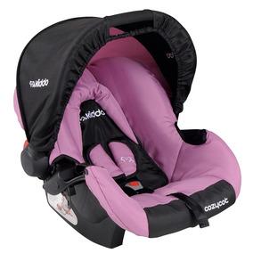 Bebê Conforto - De 0 A 13 Kg - Cozycot Para Carrinho Cross -
