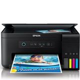 Impresora Epson Multifuncional Ecotank L4150 Wifi-direct