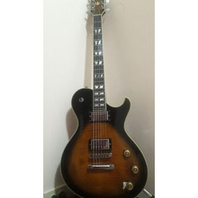 Vendo Guitarra Schecter Solo-6 Custom Diamond Series