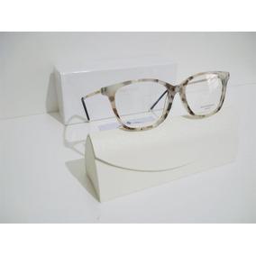 Oculos Sem Grau Feminino - Óculos Armações Bege no Mercado Livre Brasil 74a45c7f30