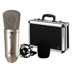 Micrófono Behringer B1 Condensador Profesional