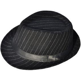7cd5306a63e4b Sombrero Gangster Negro - Accesorios de Moda en Mercado Libre Colombia