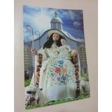 Afiches Posters Religiosos Divina Pastora