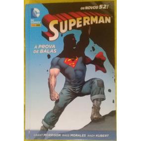 Superman - À Prova De Balas - Novos 52
