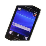 Sony Ericsson Xperia Mini St15i Android 5mp 1gb Hd Led 3g