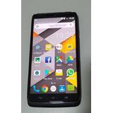 Motorola Moto Maxx Xt1225 - 64gb - Leia Todo O Anuncio