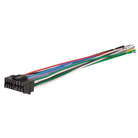 Chicote Para Cd Permak Sy16-00 Sony Jvc / Aiwa / Blaupunkt