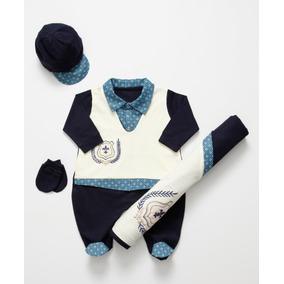 Saida Maternidade Brasao Realeza - Bebês no Mercado Livre Brasil 6f0822981b9