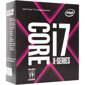 Processador Intel Core I7-7820x Kaby Lake-x 7a Geração