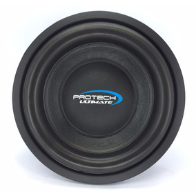 Subwoofer Protech Ultimate 12 - 1200wrms