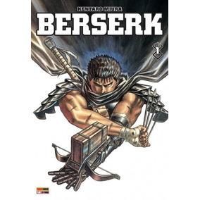 Berserk Vol. 1, 2, 3, 4, 5 Ao 27. A Partir De (cada)