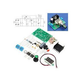 Regulador De Tensão Lm317 Ajustável Step Down, Lab/arduino