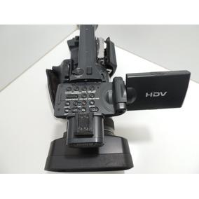 Filmadora Sony Hdr-fx1000 Handycam Hdv Defeito