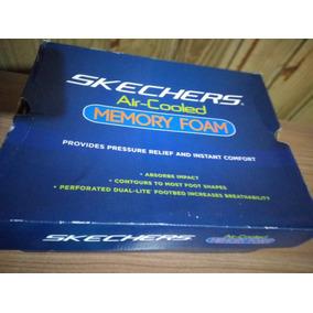 Tênis Masculino Skechers Air Cooled Memory Foam
