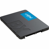 Disco Solido Ssd Crucial Bx500 - 480gb Int. 2.5
