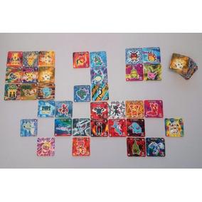 Coleção Cards Pokémon Elma Chips
