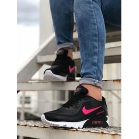 best sneakers ec3b4 d4b42 Zapatos Nike Air Max 3d En Caucho Dama Gym Colombianos