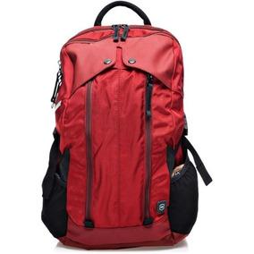 Victorinox 32389003 Mochila Delgada P/laptop Roja Semi Nueva