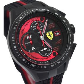 Ferrari Race Analógico