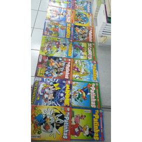 Kit Gibis Disney 28 Gibis Mega Oferta Disney Mega