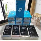 Samsung Galaxy J7 Pro 32/64 Gb Sellados