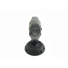 Oakley Time Bomb - Relógio Oakley Masculino no Mercado Livre Brasil eb9d85fd443