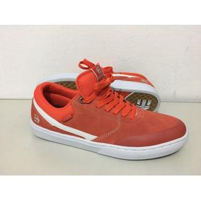 Tenis Etnies Importado Skate Rap Cl Tamanho 10.5 42 Br Novo