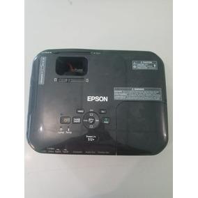 Lampada E Peça/ Projetor Epson Powerlite S12+ Nos Consulte