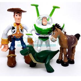 afef2acecb5cc Rex Toy Story - Muñecos de Toy Story en Mercado Libre Argentina