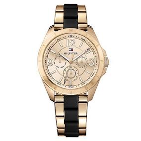 Relógio Tommy Hilfiger Feminino Aço Rosé+ Necessaire 1781770 2b4209396e