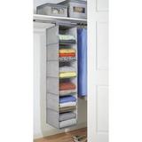 Organizador Para Closet Colgante