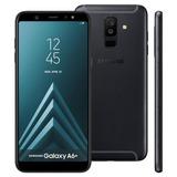 Samsung Galaxy A6+ Traseira 8.0 Octa Core 4gb 64gb Infinita