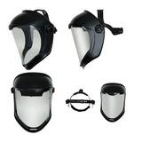 Protetor Facial Incolor - Agro, Indústria e Comércio no Mercado ... 47b1298485
