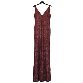 28fce7cb7f Vestidos De Noche Para Gorditas Usados - Vestidos de Mujer Bordó ...