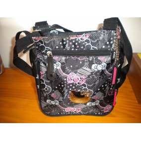 Cartera Hello Kitty / Liquido Por Mudanza