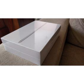 Ipad Mini 3 64gb 4g Anatel Prata Lacrado