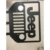 Porta Llaves Jeep