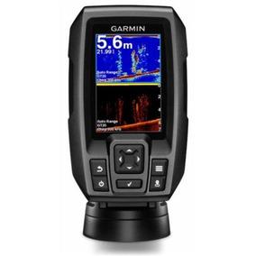 Sonar Garmin Striker 4 Com Gps Promoção Envio Imediato