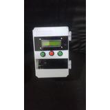 Sensor De Nível Ultrassônico (ideal Para Líquidos)